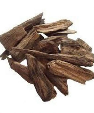Akil kattai / Eagle Wood Dried (Raw) / அகில் கட்டை