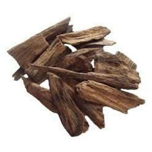 Akil kattai / Eagle Wood Dried (Raw) / அகில் கட்டை