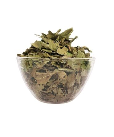 Arapu ilai (Dried) / Dried Oil Cake Tree Leaves / அரப்பு