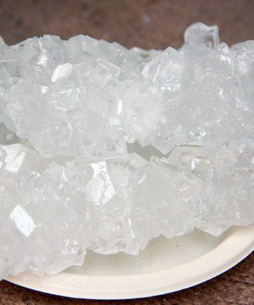 Oma Uppu / Thymol Crystals / ஓம உப்பு