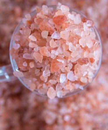 Induppu / Rock Salt / இந்துப்பு