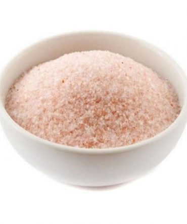 Induppu / Rock Salt Powder form /இந்துப்பு
