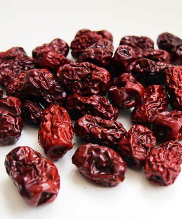 Ilanthai Palam / Dry Indian plum / Indian jujube / இலந்தை