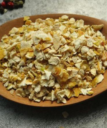 Elumichai Thol / Dried Lemon Peal / எலுமிச்சை / Neembu