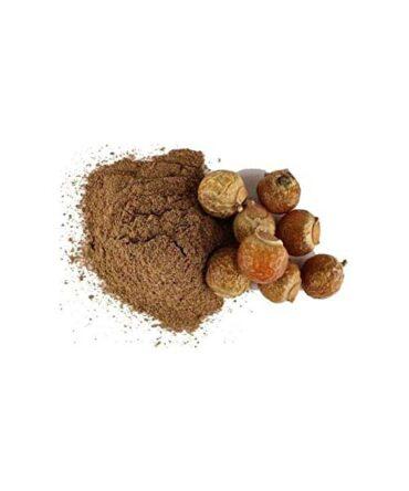 Boondi Kottai Podi / Soapnut Powder/பூந்தி கொட்டை பொடி