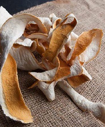 Elumichai Thol / Dried Lemon Peal / எலுமிச்சை