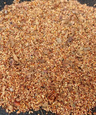 Arasa vithai / Dried Sacred Fig  Seed / Aswattha Beej / அரச விதை