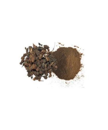 Korai Kilangu (Podi) /Nut Grass Powder/ Purple Nut Sedge /கோரைக்கிழங்கு
