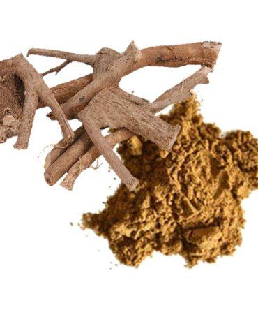 Kurunthotti(Podi) / Country Mallow Powder/ குறுந்தொட்டி