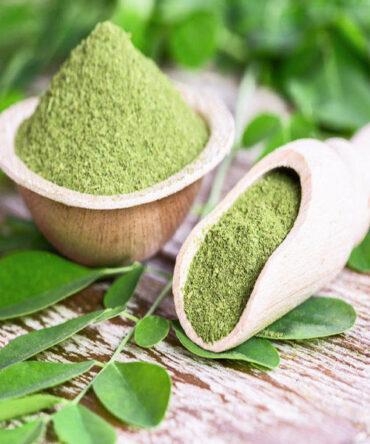 Murungai Ilai(Podi) / Drumstick Leaf Powder/  முருங்கை இலை பொடி