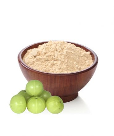 Nelli (Powder) / Indian Gooseberry Powder / நெல்லிக்காய் தூள்