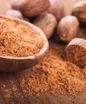 Jathikai Podi / Nutmeg Powder / ஜாதிக்காய் பொடி