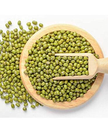 PachaiPayaru / Mung Bean / Green Gram Powder / பச்சை பயறு