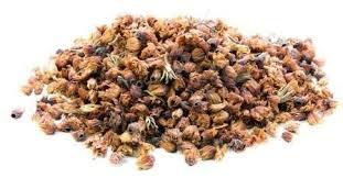 Magilam Poo / dried Spanish cherry Flower / மகிழம் பூ
