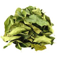 Karuvepillai / Dry Curry Leaves / Curry Leaves dried / கருவேப்பிலை