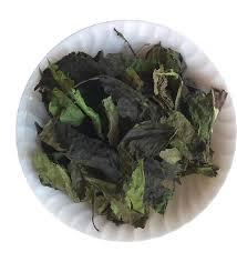 Aada Thodai Ilai Dried / Dried Malabar Nut Leaves / ஆடா தோடா