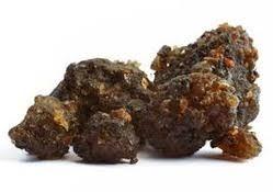 Guggulu / Indian Bedellium / Myrrh Gum/ குக்குலு
