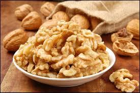 Akroot Kilangu / Dried Walnut  / அக்ரூட் கிழங்கு