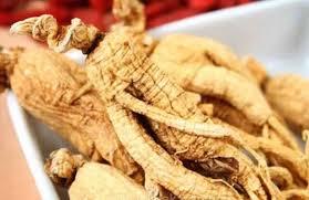 Amukkara Kilangu / Dried Winter Cherry  Root / அமுக்கரா கிழங்கு