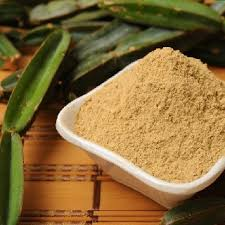 Pirandai uppu / Veldt Grape Salt / பிரண்டை உப்பு