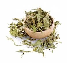 Inippu Thulasi / Dry Stevia  Leaf / இனிப்பு துளசி