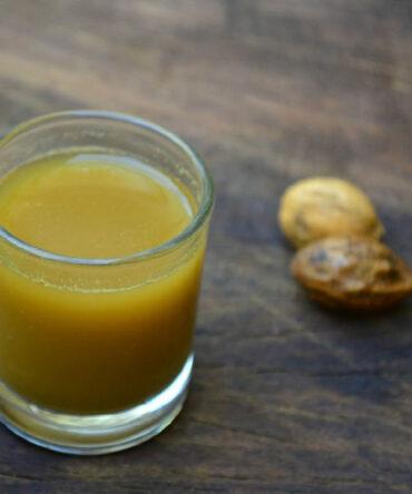 Kadukkai Pinju / Ink Nut, Chebulie Powder / கடுக்காய் பொடி