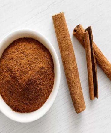 Ilavangapattai Podi / Cinnamon Bark Powder / இலவங்கப்பட்டை பொடி