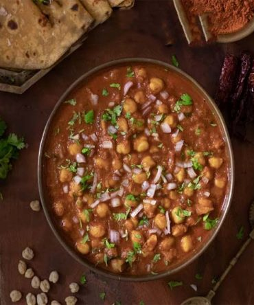 Channa masala powder