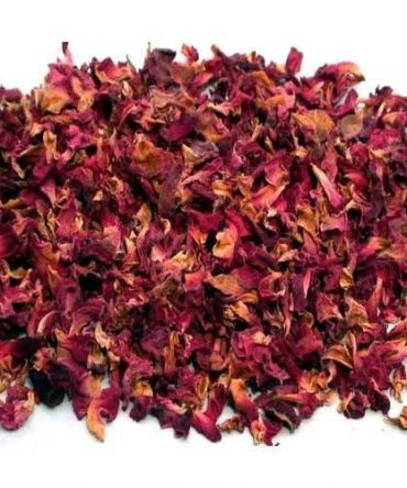 Roja Poo / Rose Petals Dried (Raw) / ரோசாப்பூ