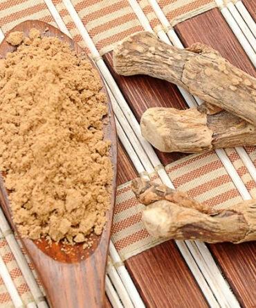 Vasambu (powder) / Calamus/ Sweet Flag Powder / வசம்பு
