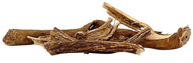 Vilvam ver / Bael Root Dried (Raw) / வில்வம் வேர்