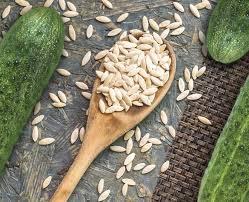 Vellari vithai / Cucumber Seed (Raw) / வெள்ளரிவிதை