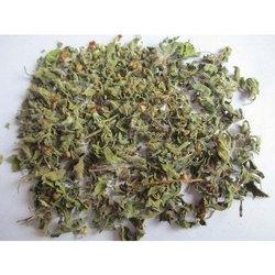 Thulasi ilai / Sacred Basil Dried Leaves (Raw) / துளசி