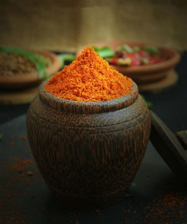 Kollu Podi / Spiced Horsegram Powder