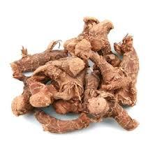 Perarathai / Greater Galangal Root (Raw) / பேரரத்தை