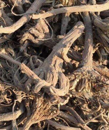 Sarpagandha / Black Snake Root Dried (Raw) / சர்பகந்தா