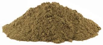 Thiruneetrupachilai (Powder) / Sweet Basil Powder / திருநீற்றுபச்சை