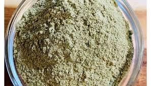 Thuthi (Powder) / Indian Mallow Powder / துத்தி
