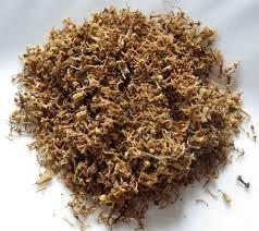 Veppam poo  (Raw) / Dry Neem Flower  / வேப்பம்பூ
