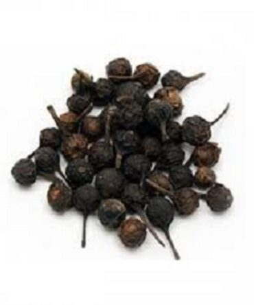 Val Milagu (Raw form)/ Tailed Pepper /Dried Cubeb Seeds  / வால்மிலகு
