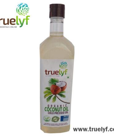Premium Coconut Oil / Cold Pressed